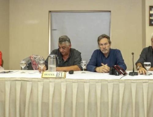 Ενημέρωση για τα απόβλητα εκσκαφών στην Καλαμάτα
